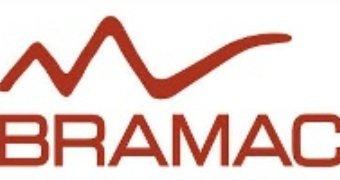 Rasterom Rafturi pentru Paleti Bramac