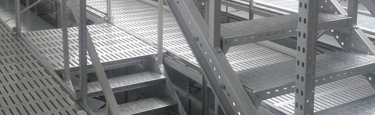 Rasterom platforme