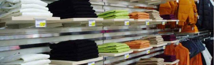 Rasterom rafturi pentru magazine rafturi pentru spatii comerciale